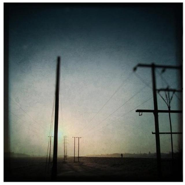 Field Rotation & TOMORROW I WILL SLEEP (Vinyl)