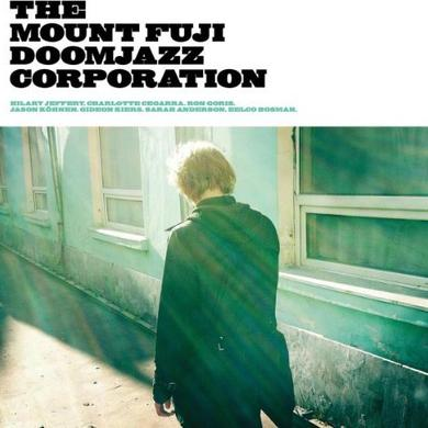 Mount Fuji Doomjazz Corporation EGOR (Vinyl)