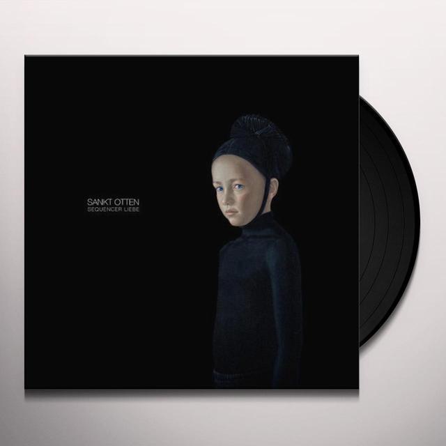 Sankt Otten SEQUENCER LIEBE Vinyl Record