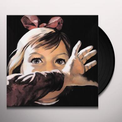 BERSARIN QUARTETT Vinyl Record