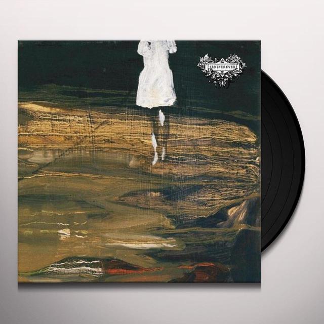 Jeniferever IRIS Vinyl Record