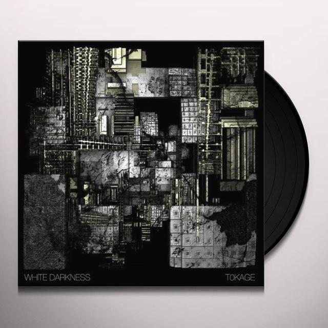 White Darkness TOKAGE Vinyl Record
