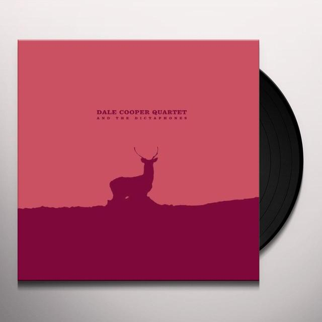 Dale Cooper Quartet PAROLE DE NAVARRE Vinyl Record