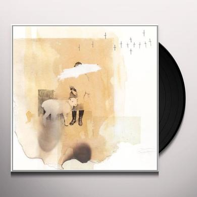 Her Name Is Calla QUIET LAMB Vinyl Record