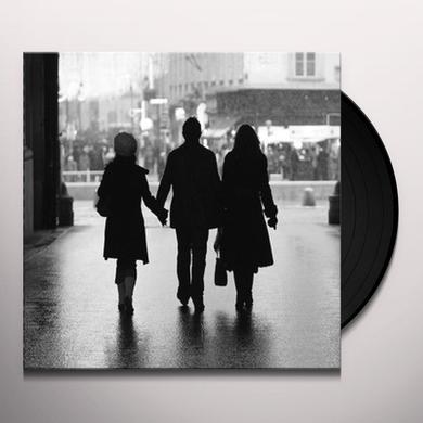 Worriedaboutsatan ARRIVALS Vinyl Record