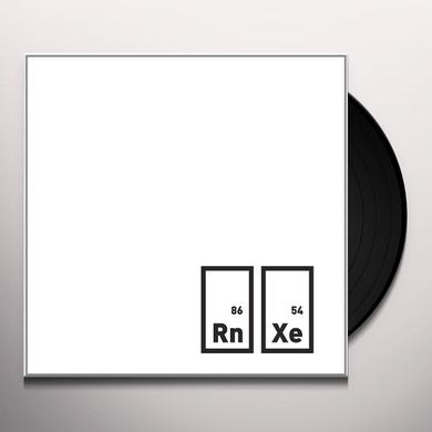 KODIAK & N COLLABORATION Vinyl Record
