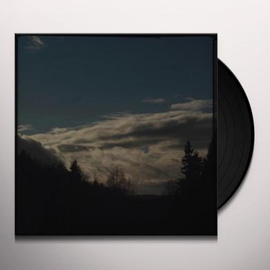 Povarovo TCHERNOVIK Vinyl Record