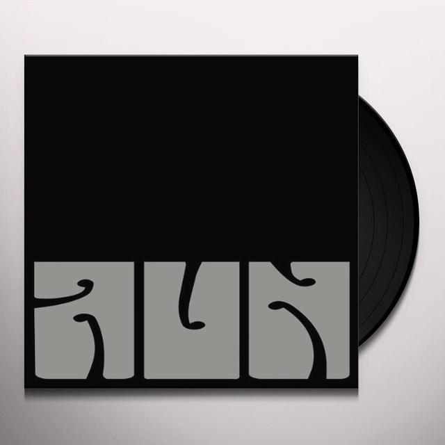 Aun VII Vinyl Record