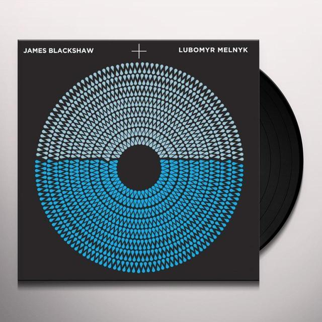 James Blackshaw / Lubomyr Melnyk WATCHERS Vinyl Record