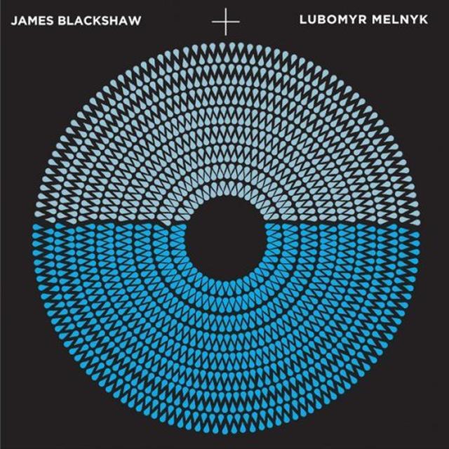 James Blackshaw / Lubomyr Melnyk WATCHERS Vinyl Record