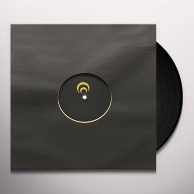 Nick / Deadbeat Hoppner WEED Vinyl Record