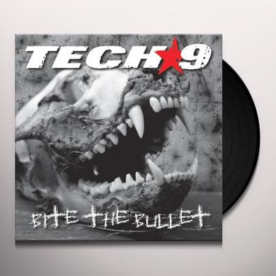 Tech N9Ne BITE THE BULLET Vinyl Record