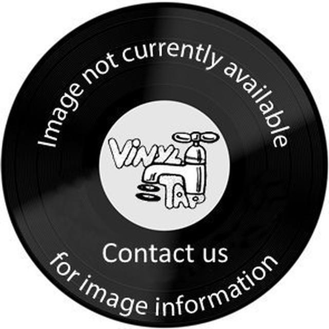 Cut Ups BUILDING BRIDGES STARTING HERE Vinyl Record - UK Import