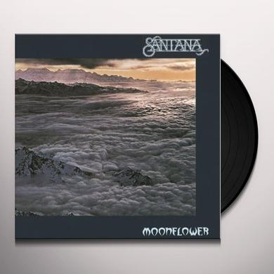 Santana MOONFLOWER Vinyl Record