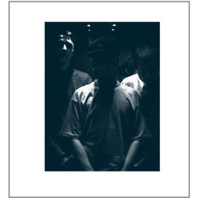 Dark Sky MYRIAM (EP) Vinyl Record