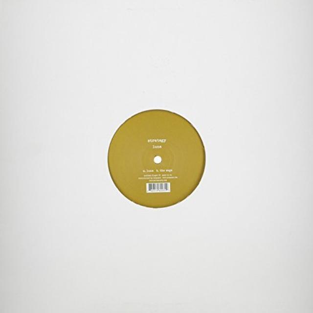 Strategy LUNA Vinyl Record