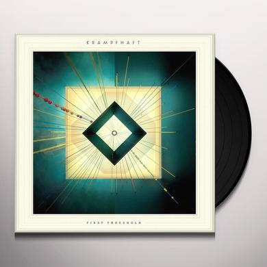 Krampfhaft FIRST THRESHOLD Vinyl Record