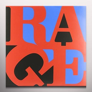 Rage Against The Machine RENEGADES (COLOR VINYL) Vinyl Record - Colored Vinyl