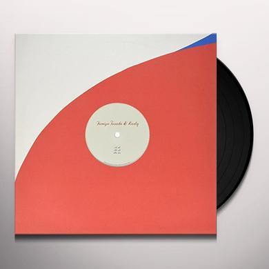DARTRIIX Vinyl Record