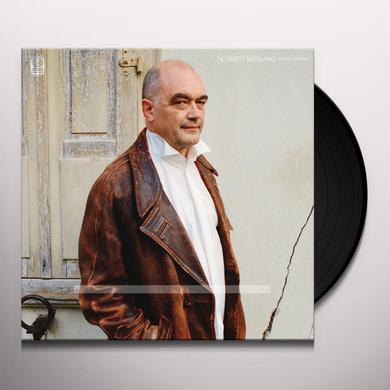 Norbert Moslang INDOOR OUTDOOR Vinyl Record