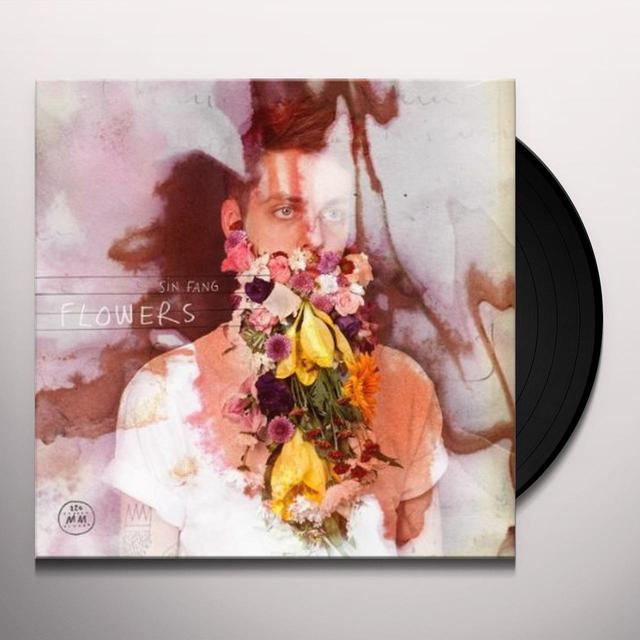 Sin Fang FLOWERS Vinyl Record
