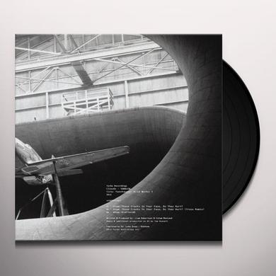 Clouds TANNHAUSER ACID WORKS I Vinyl Record