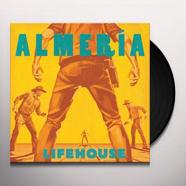 Lifehouse ALMERIA (Vinyl)
