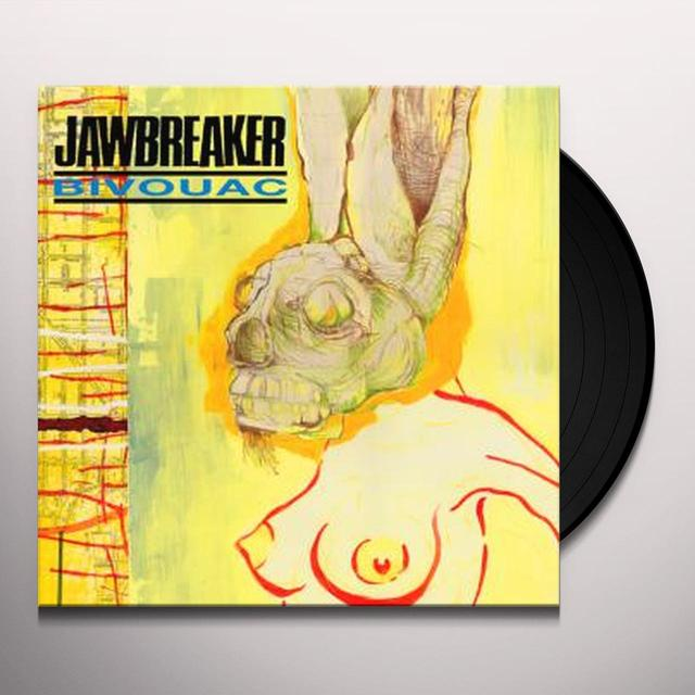Jawbreaker BIVOUAC Vinyl Record