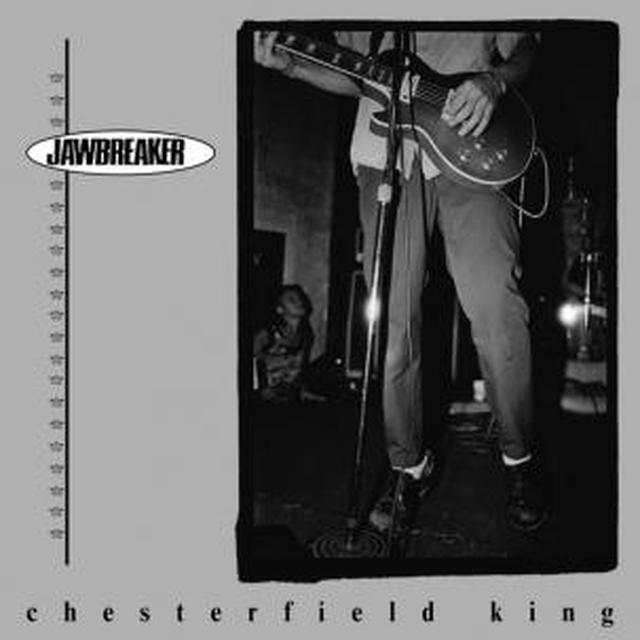 Jawbreaker CHESTERFIELD KING Vinyl Record