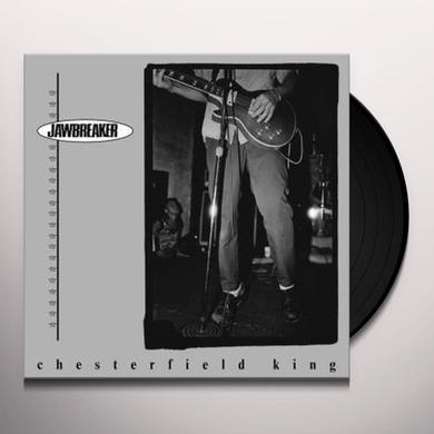 Jawbreaker CHESTERFIELD KING Vinyl Record - Remastered, Reissue