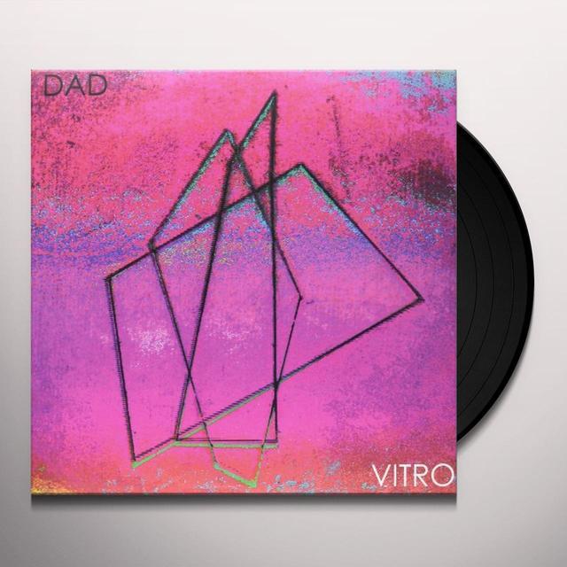 D-A-D VITRO Vinyl Record