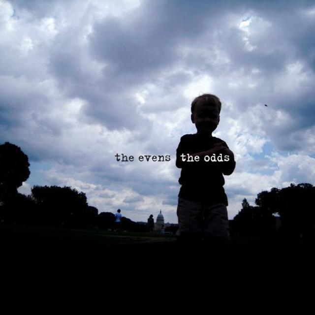 Evens ODDS Vinyl Record -