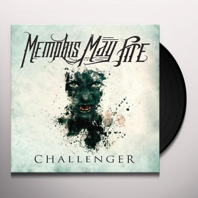 Memphis May Fire CHALLENGER Vinyl Record