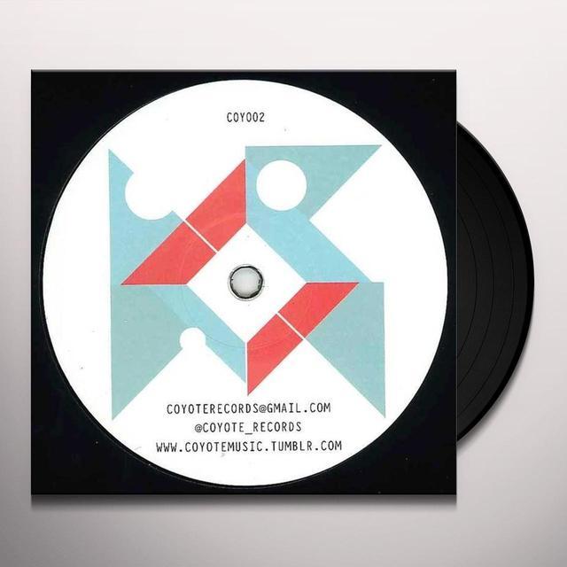 Ts7 GRADE A Vinyl Record