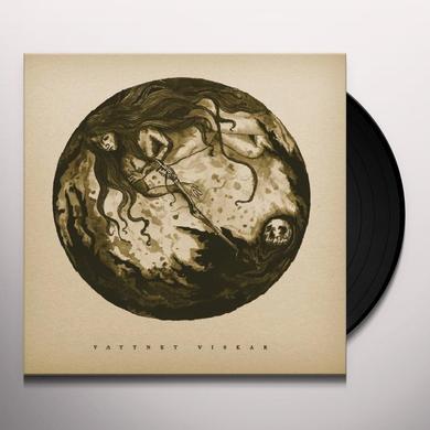 VATTNET VISKAR EP (EP) Vinyl Record