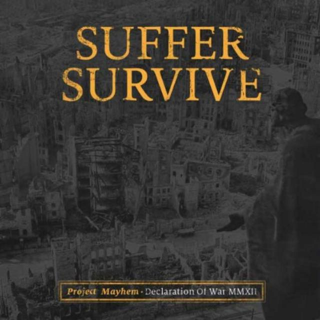 Suffer Survive