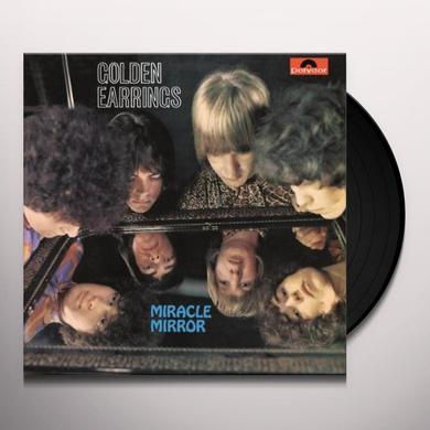 Golden Earrings MIRACLE MIRROR Vinyl Record - 180 Gram Pressing