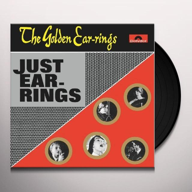 Golden Earrings JUST EAR-RINGS Vinyl Record - 180 Gram Pressing