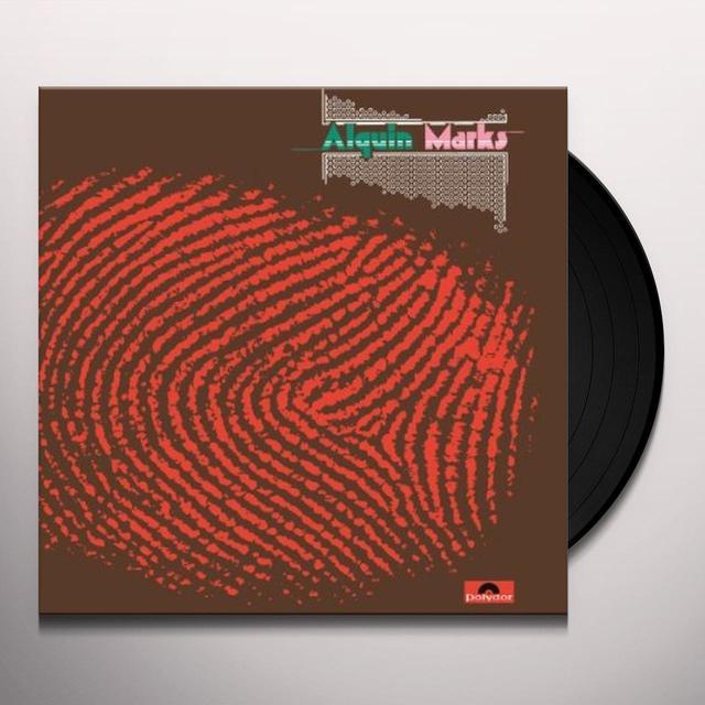 Alquin MARKS (HK) Vinyl Record