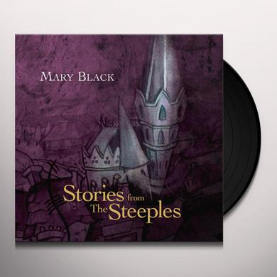 Mary Black STORIES FROM THE STEEPLES Vinyl Record