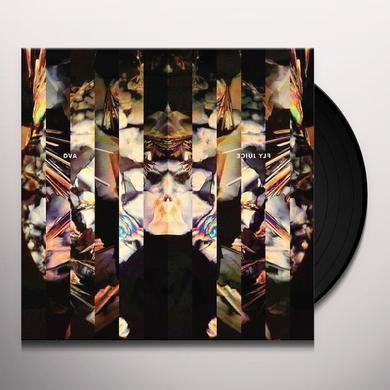 Dva FLY JUICE (EP) Vinyl Record