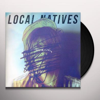 Local Natives BREAKERS Vinyl Record