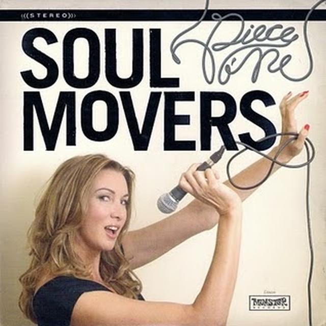 Soul Movers