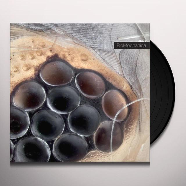 Biomechanica BM-01 Vinyl Record