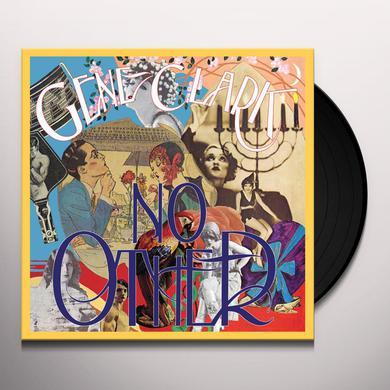 Gene Clark NO OTHER Vinyl Record