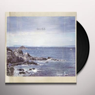 Gliss LANGSOM DANS Vinyl Record