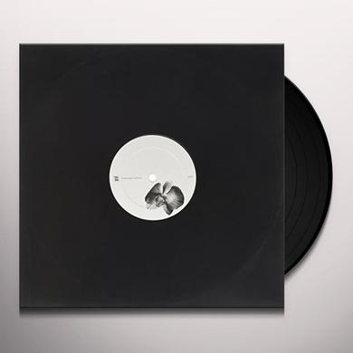 Lucy / Ercolino GMORK/SO THE NOTHING GROWS STRONGER Vinyl Record - Remixes