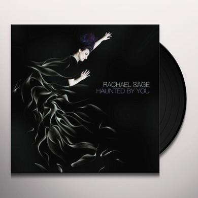 Rachael Sage HAUNTED BY YOU Vinyl Record