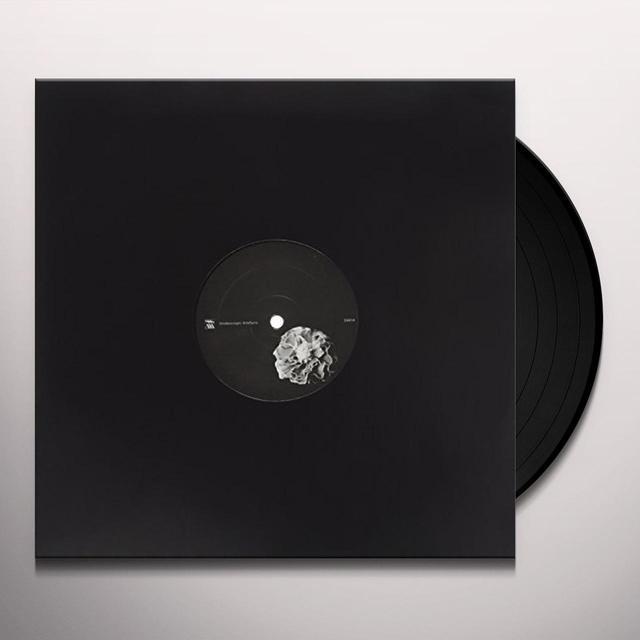 Xhin / Perc UNTITLED Vinyl Record