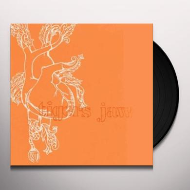 TIGERS JAW Vinyl Record